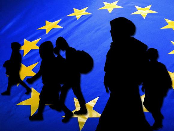 Евросоюз пригрозил Белоруссии санкциями из-за наплыва нелегалов
