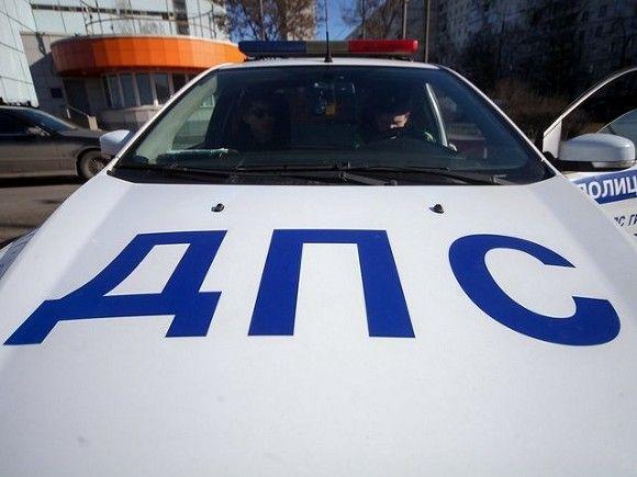 В Приморье пьяного водителя останавливали со стрельбой