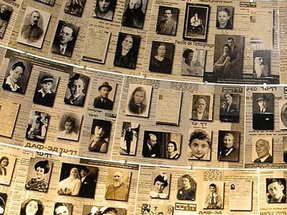 Главный раввин Петербурга готовит заявление в прокуратуру на профессора, отрицающего Холокост