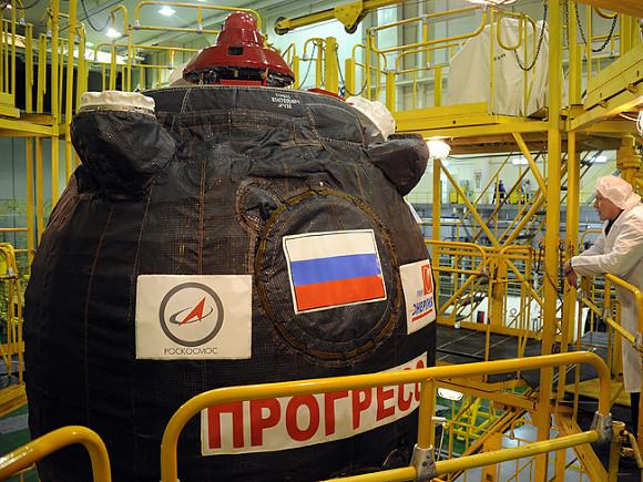 MW8bQKCG 580 - России предсказали потерю статуса космической державы