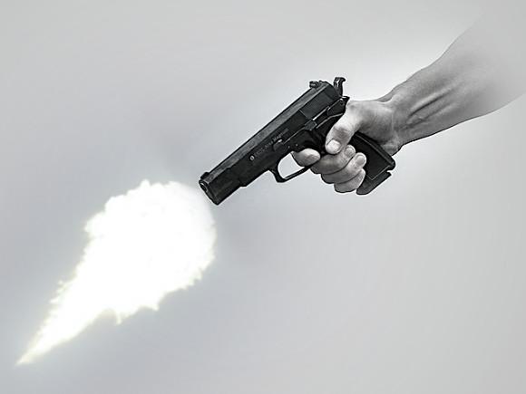 В «новой Москве» на праздничном мероприятии произошла стрельба с двумя жертвами