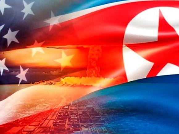 Замглавы МИД КНДР обвинил США в обострении ситуации в Тайваньском проливе