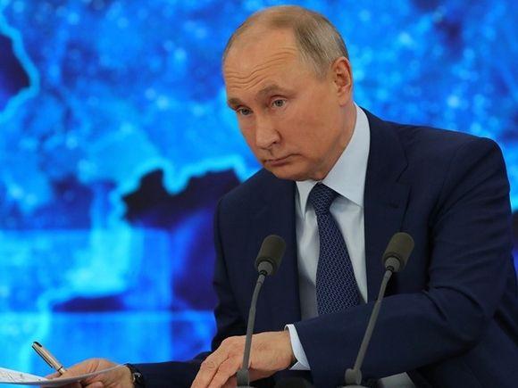 Везде побеждаем, все нам завидуют, а жить все хуже и хуже: россияне засыпали трансляцию Путина возмущенными комментариями