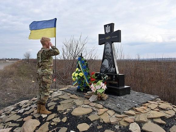 Amerikalı hərbçilər Donbasa gedib: Əmin olmaq üçün