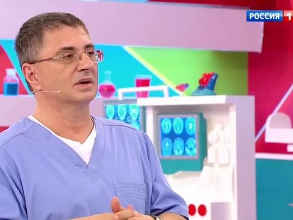 Доктор Мясников рассказал о распространенной ошибке россиян при лечении головной боли