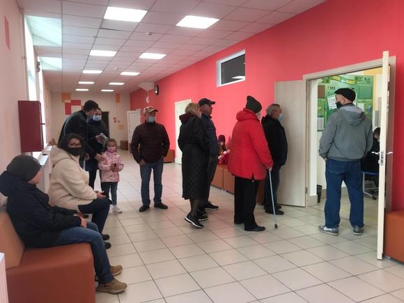 В шести регионах России выявили случаи вбросов бюллетеней