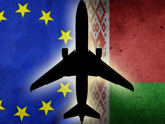 Швейцарские власти заявили, что не получали от Минска данные о минировании рейса Ryanair
