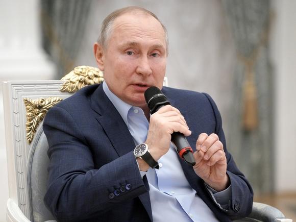 Нельзя считать, что все закончилось: Путин описал предстоящий отпускной сезон