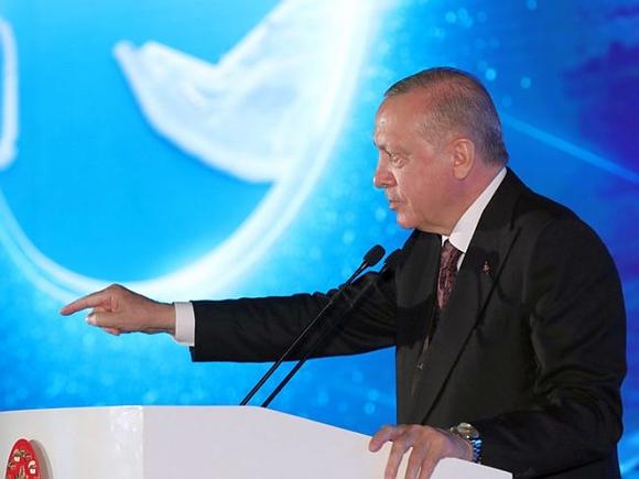 Эрдоган признал не очень хорошее начало работы с Байденом