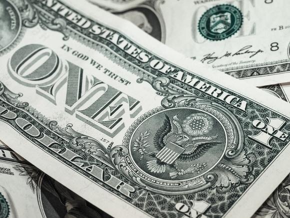 Банк России установил курсы валют на выходные