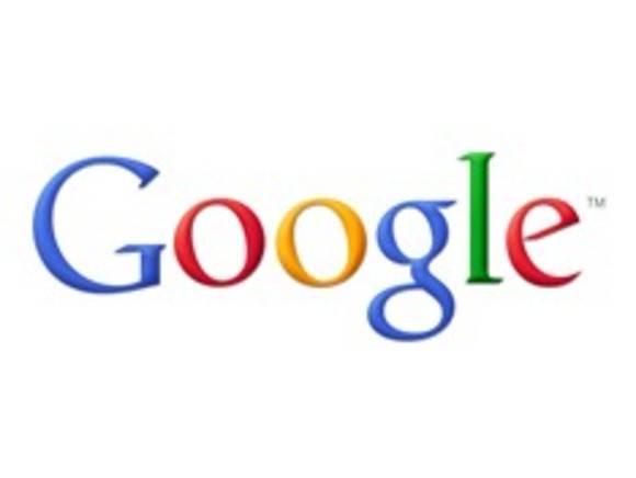 В работе Google в России произошел сбой