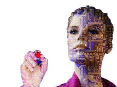 Опрос: Более 40% компаний в России не хотят внедрять ИИ
