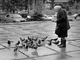 Фото Ксении Булетовой