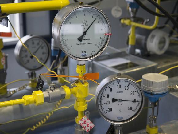 «Газпром» пригрозил Молдавии прекращением поставок газа