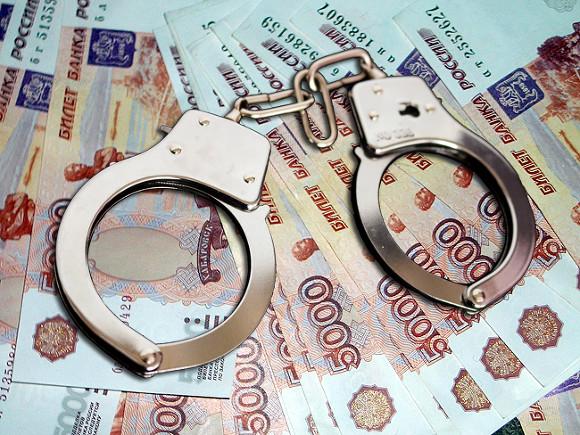 Организаторов финансовой пирамиды, обманувших 120 человек на 460млн рублей, задержали в Москве