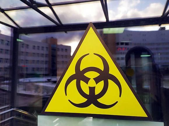 Преднамеренная атака на медиков: в Нидерландах у центра по коронавирусу прогремел взрыв