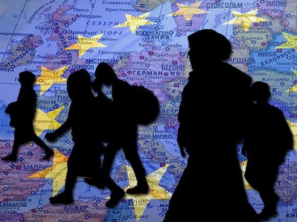 Власти Литвы попросили ЕС созвать срочное заседание из-за наплыва мигрантов из Белоруссии