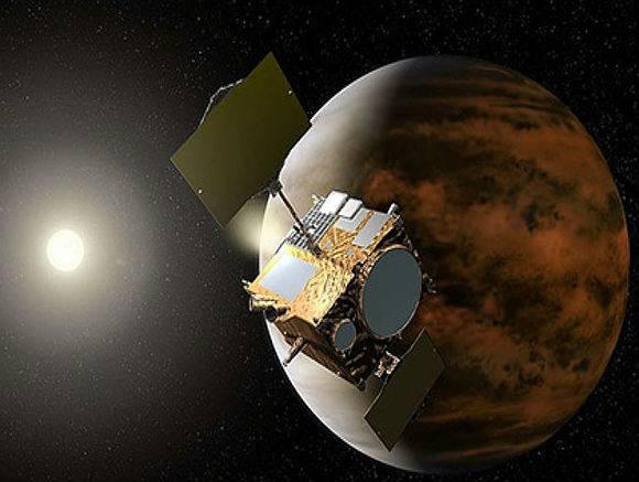 Раскрыты удивительные факты о Венере