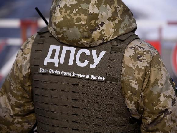 Украинские пограничники не пустили в страну российского политтехнолога