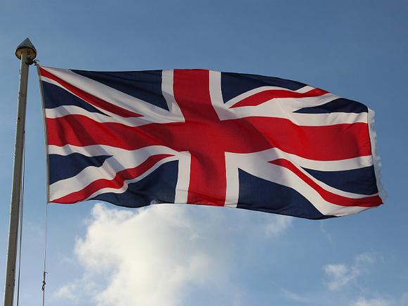 в Великобритании замедлилась годовая инфляция