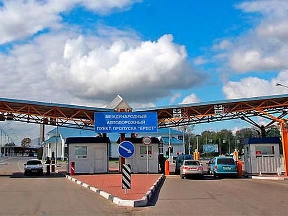 Минск усилил охрану границы с Украиной