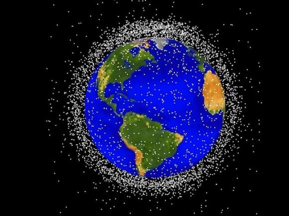 SpaceX пообещала к осени покрыть всю планету интернетом