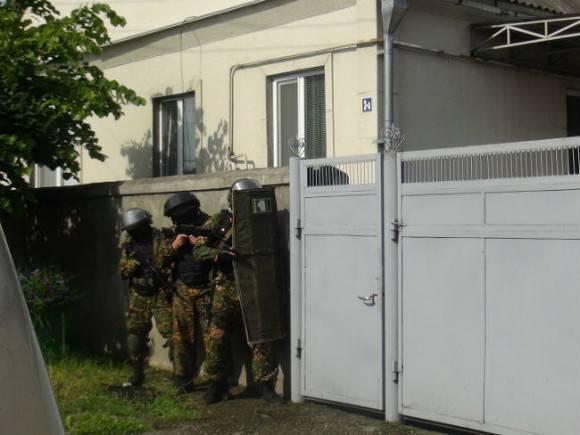 В Татарстане задержан главарь ячейки террористической организации
