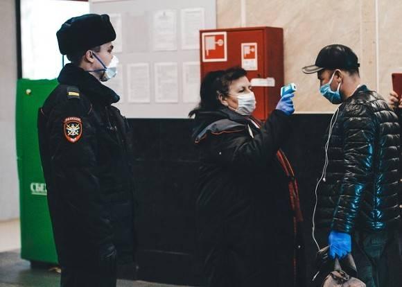 Фото предоставила пресс-служба УТ МВД России по СЗФО