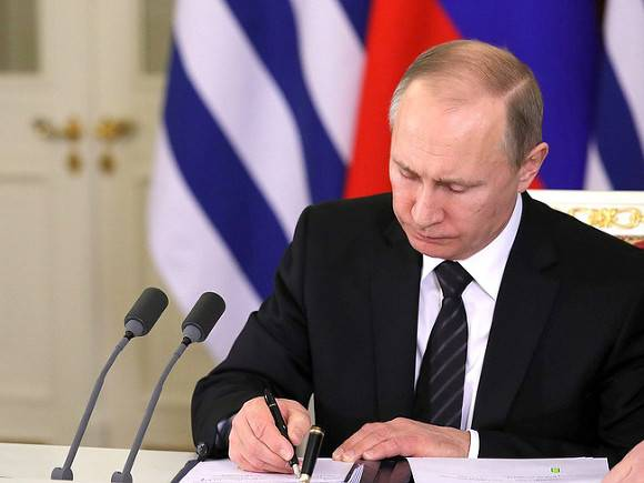 Пронесло: Путин рассказал, как избежал ковида