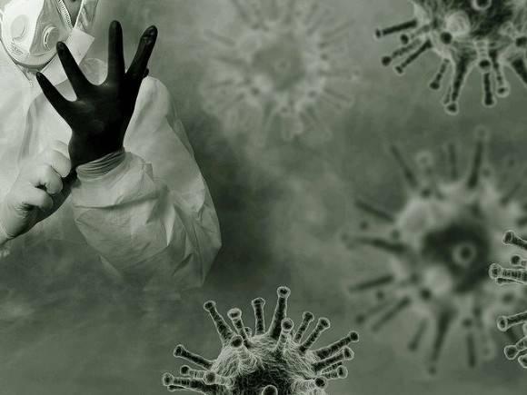 Британский штамм-мутант обнаружен в 22 странах Европы