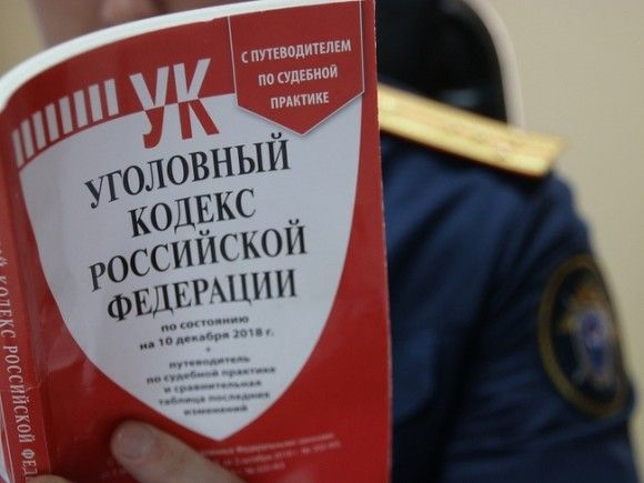 В Петербурге завели уголовное дело после нападения на инспектора ДПС