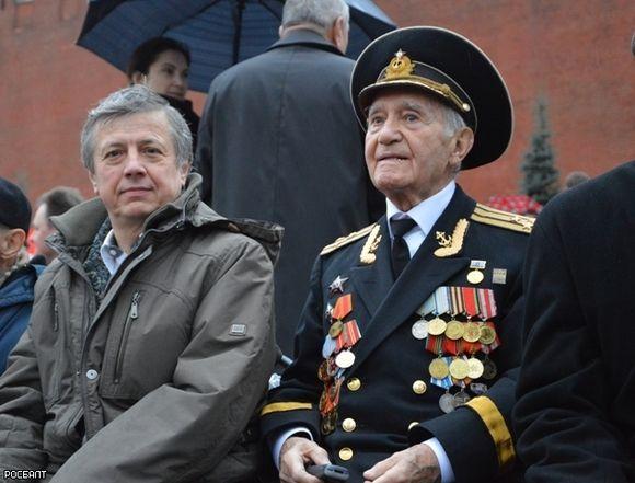 Выплаты ветеранам ВОВ в России оказались в разы ниже, чем в Узбекистане и Казахстане