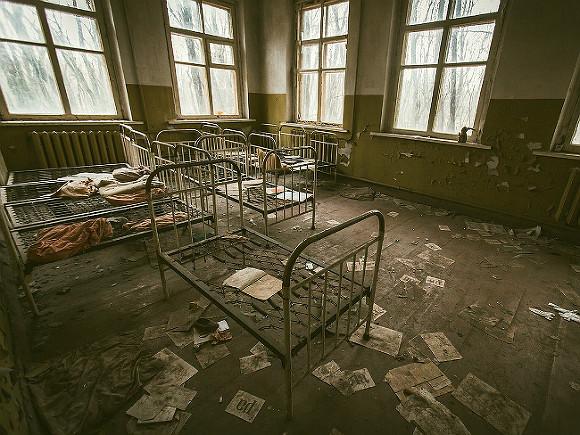 Чернобыльская катастрофа: СБУ обнародовала документы КГБ, которые скрывала советская власть