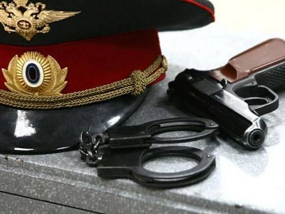 В Ростовской области пьяные полицейские устроили дебош