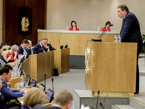 Петр Толстой: У России осталось крайне мало почвы для сотрудничества с Советом Европы