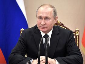 Двадцать лет у власти: Путин в анекдотах