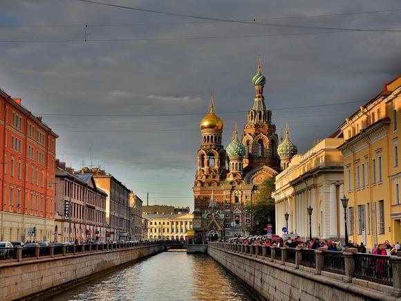 АТОР сообщила о восстановлении спроса на туры в Петербург