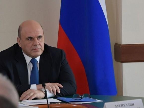 Мишустин ждет предложений по повышению доступности российской авиатехники