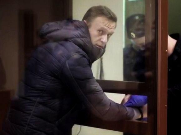 Стоп-кадр видео пресс-службы Бабушкинского суда