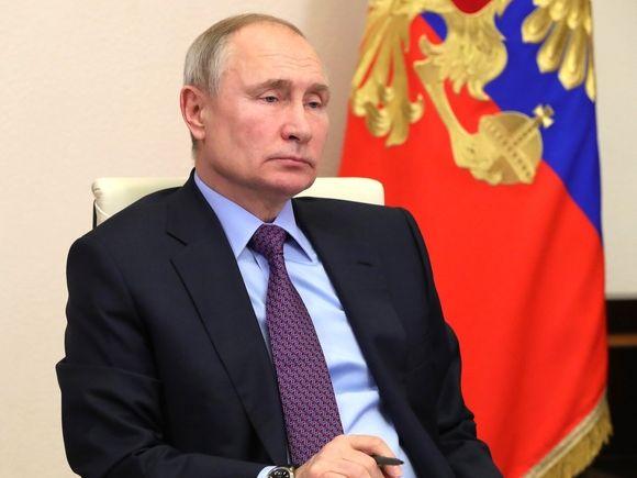 Песков уточнил, когда Путин подпишет закон о продлении ДСНВ