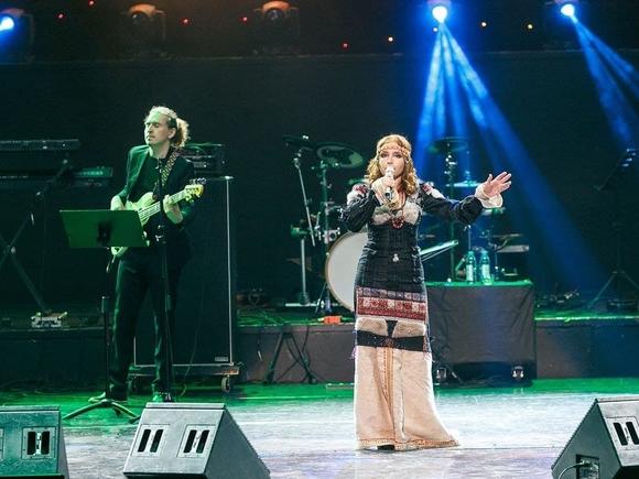 В Петербурге прошел концерт, посвященный 800-летию Александра Невского