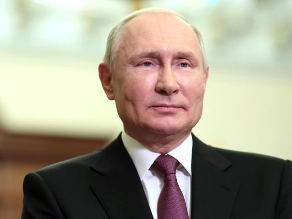 Политолог Жаров объяснил, на кого нацелены заявления Путина на Валдае