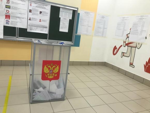 Памфилова: В Госдуме будут представители восьми партий
