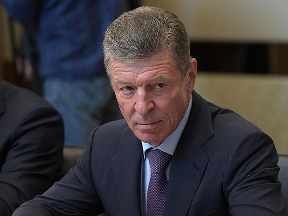 Козак: Переговоры советников в нормандском формате состоятся 19 апреля