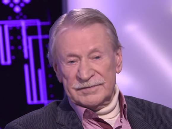 «Собеседник»: 90-летний Краско планирует жениться еще раз