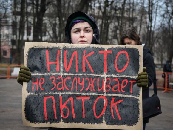 О зверских пытках в саратовской тюремной больнице заявили еще 14 человек