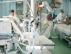 Коронавирус обнаружен у двух младенцев в Подмосковье