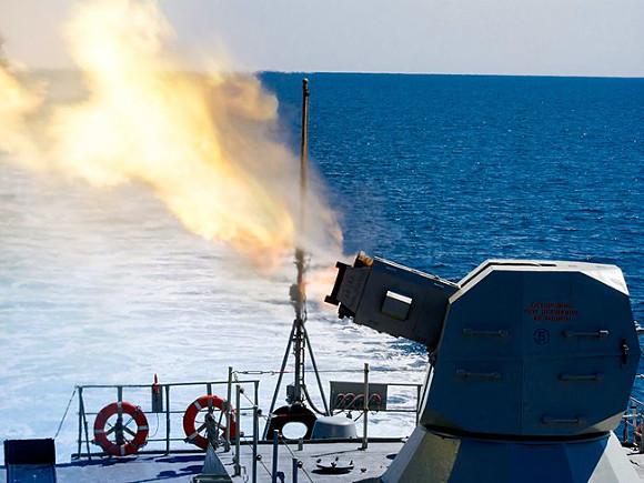 Глава МИД Украины: Россия ведет агрессивную и провокационную политику в Черном море