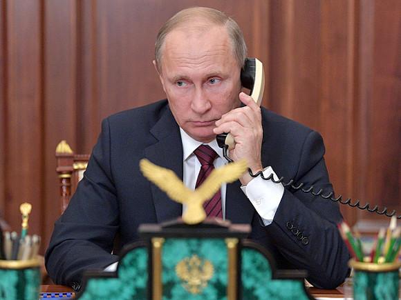 Путин вслед за Зеленским обсудил Донбасс с Меркель и Макроном