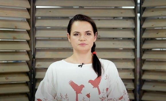 Тихановская предрекла конец режиму Лукашенко
